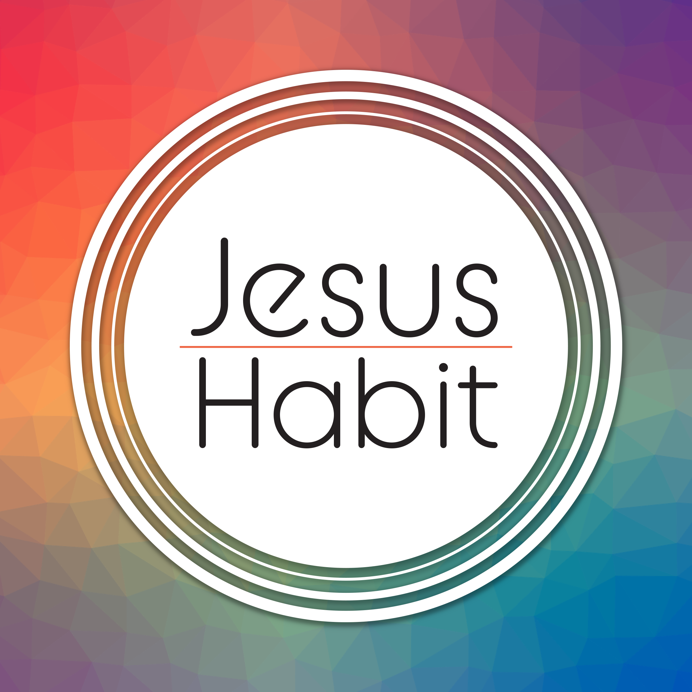 The Jesus Habit Podcast, 0123: The Content, Context and Community of Discipleship